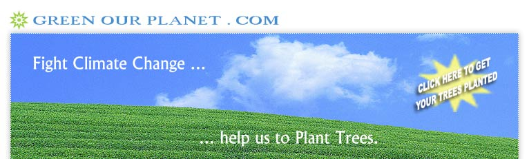 Click here to plant trees.